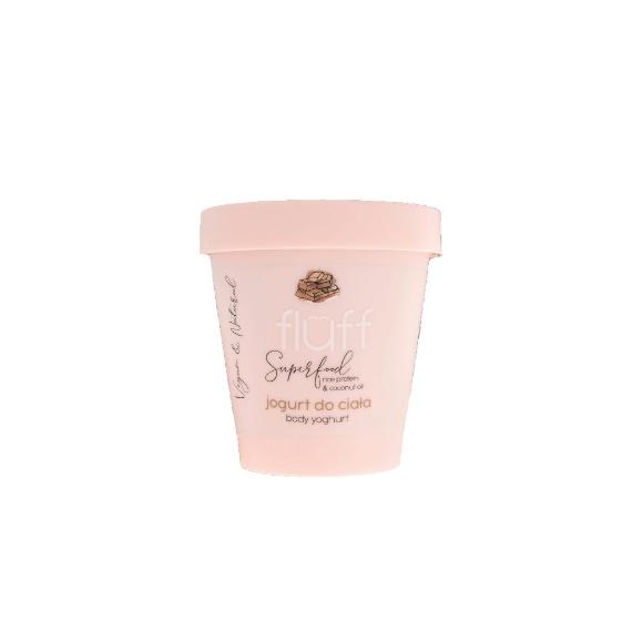 Jogurt do ciała czekolada mleczna 180ML