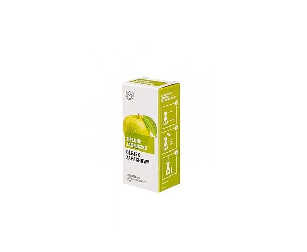 Olejek zapachowy zielone jabłuszko 12 ml