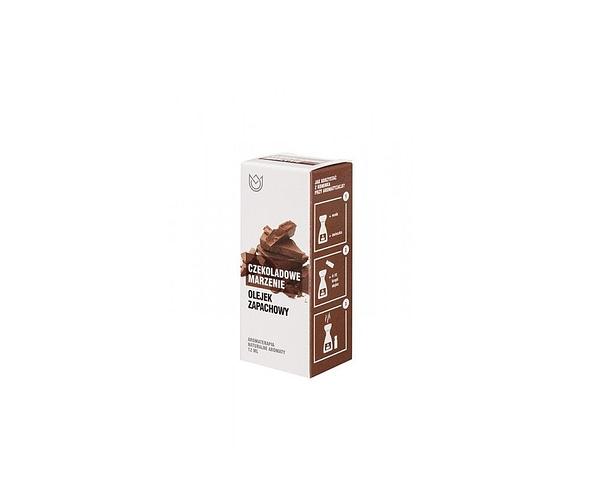 Olejek zapachowy czekoladowy 12 ml