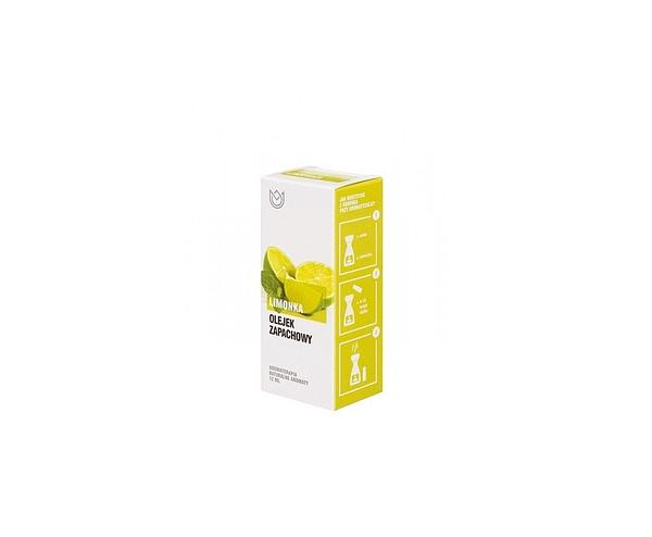 Olejek zapachowy limonka 12 ml