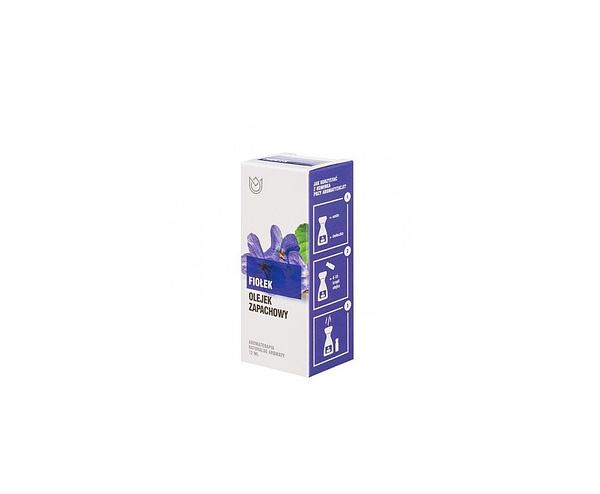 Olejek zapachowy fiołek 12 ml