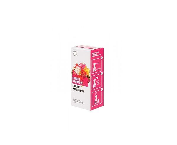 Olejek zapachowy bukiet kwiatów 12 ml