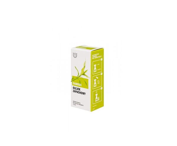 Olejek zapachowy bambus 12 ml
