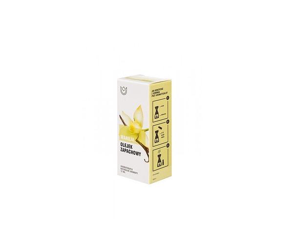 Olejek zapachowy wanilia 12 ml