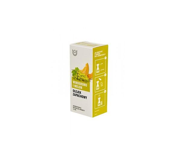 Olejek zapachowy winogrono melon 12 ml
