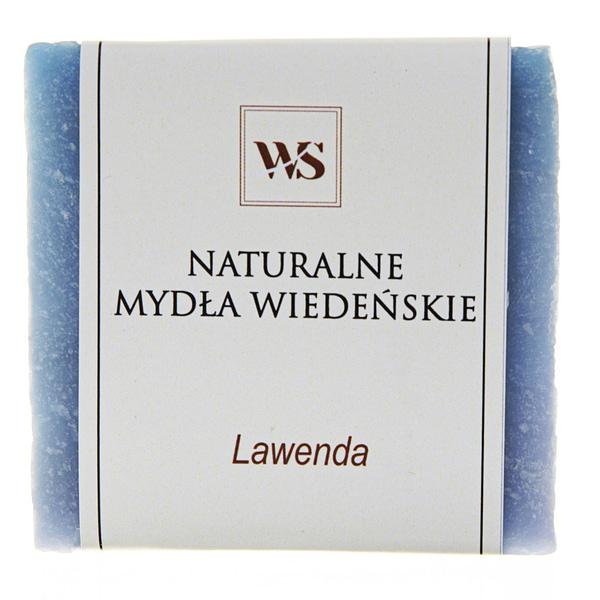 Mydło naturalne Lawenda - Mydła Wiedeńskie