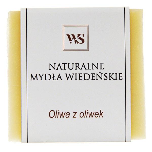 Mydło naturalne oliwa z oliwek - Mydła Wiedeńskie