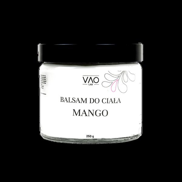 Balsam-do-ciała-MANGO-250-g