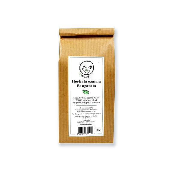 Herbata czarna BangaRam