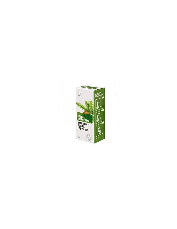 Olejek eteryczny jodła syberyjska 12 ml