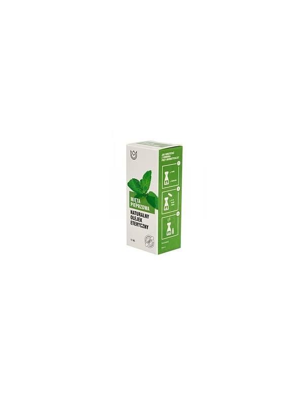Olejek eteryczny mięta pieprzowa 12 ml