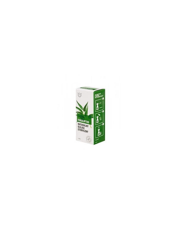 Olejek eteryczny eukaliptus 12 ml