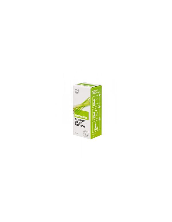 Olejek eteryczny lemongrass 12 ml