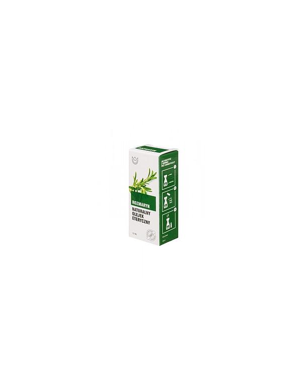 Olejek eteryczny rozmaryn 12 ml