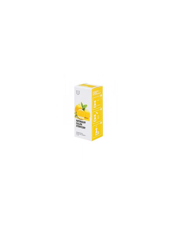 Olejek eteryczny cytryna 12 ml