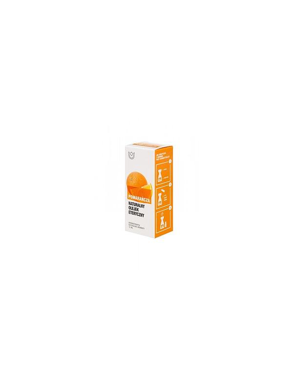 Olejek eteryczny pomarańcza 12 ml