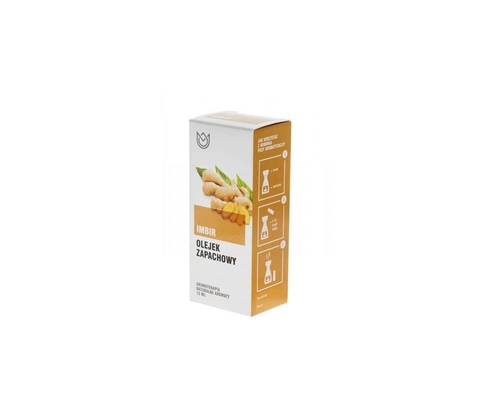 Olejek zapachowy imbir 12 ml
